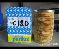 Filtri Nafta (Gasolio) originali Purflux C180