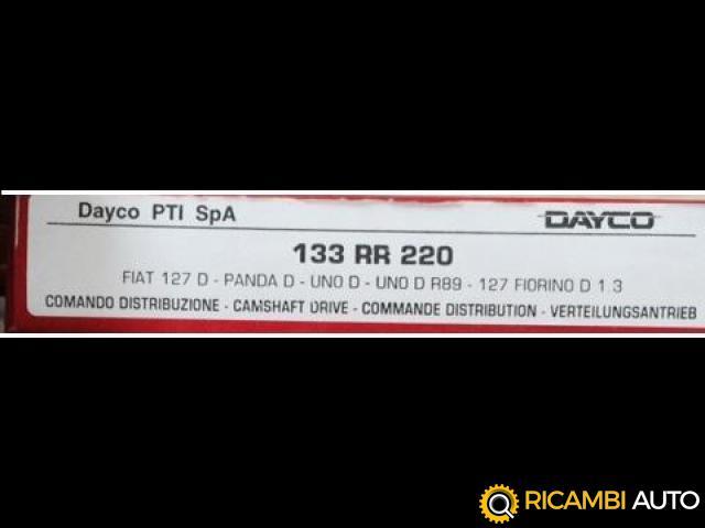 Cinghia di distribuzione Pirelli Dayco FIAT 127 D PANDA D UNO D
