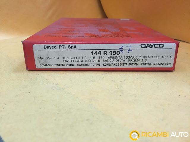 Cinghia distribuzione Pirelli Dayco  FIAT  LANCIA