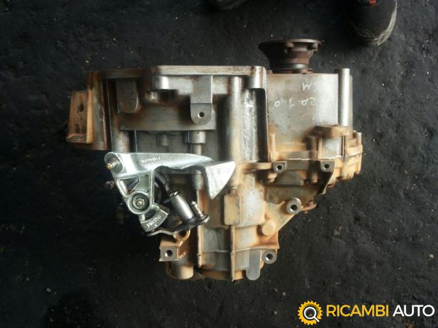 CAMBIO HDV PER AUDI 140CV