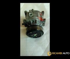 compressore aria condizionata motori 1,3 multijet