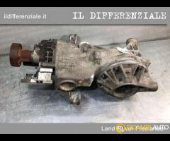 differenziale posteriore land rover revoc