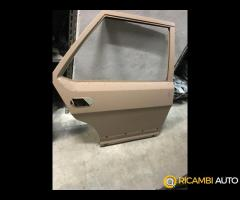 porta posteriore dx e/o sx FIAT RITMO 85 , 5 PORTE ORIGINALE FIAT
