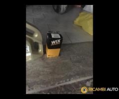 kit tagliando Seat altea Audi Skoda ecc