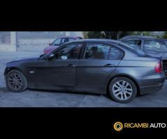 RICAMBI USATI BMW 320 D ANNO 2007