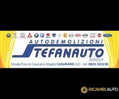 RICAMBI USATI FIAT DOBLO' 2002