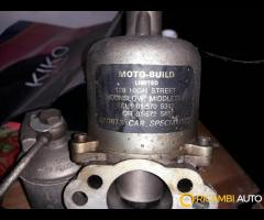 Carburatori motor build