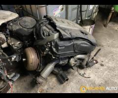 Motore Bmw X5 E53 - Cod. Mot. M57N 306D2