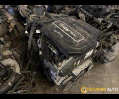 Motore Fiat 500X - Cod. Mot. 55260384