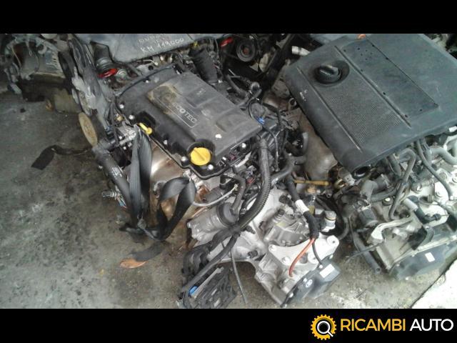 Motore / Cambio Opel - cod. B12XEL