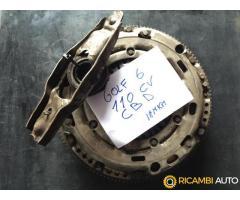 VOLANO VOLKSWAGEN GOLF 6 2.0 TDI 110 CV SIGLA CBD 030141025N