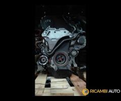 Motore tdi